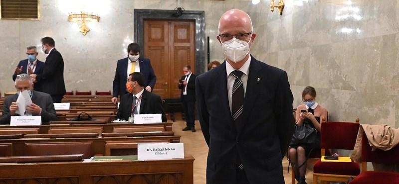 A Kúria elnökjelöltje: Nem a politikai befolyás a legnagyobb veszély a függetlenségre, hanem a nyilvánosság