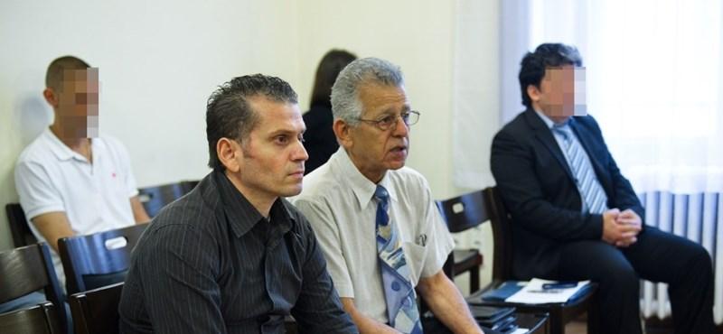 Élete végéig magyar börtönben maradhat a libanoni gyerekgyilkos