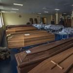 A fertőzöttek és a halottak száma is jóval magasabb lehet a hivatalosnál Olaszországban