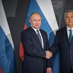 Orbán Viktor Moszkvába megy jövőre