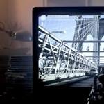 A nagy utazás: játékautóval és Street View-val [videóval]