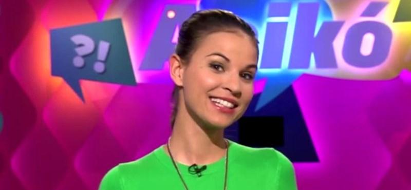 Aranypolgárok – Anikó #show az RTL Goldon
