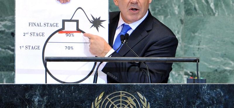 Meglepetés az izraeli választásokon