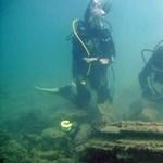 Megint nem Atlantiszt találták meg a kutatók, pedig már azt hihették