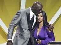 """""""Kobe Bryant most jót nevet a mennyországban"""""""