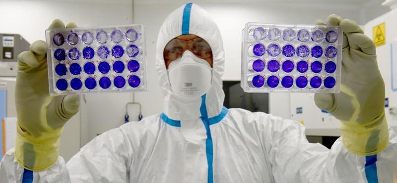 Az EU berendelt még 300 millió oltóanyagot a koronavírus miatt