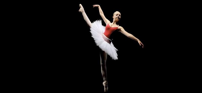 Balettozz mátrix módra! (videó)