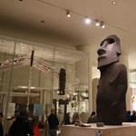 Eltűnhetnek a Húsvét-szigeti szobrok