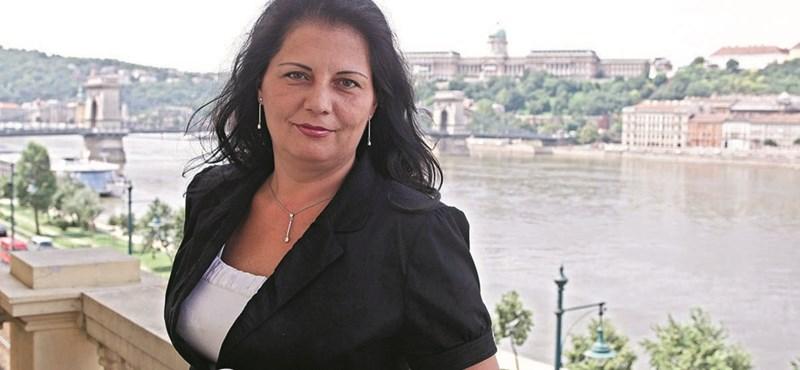 Az egykori félelmetes Simicska-villában ültek össze Mészáros Lőrincék