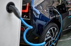 Komoly változásra számíthatnak az elektromos autók tulajdonosai
