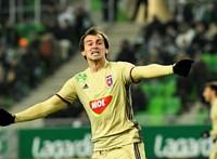 Szégyenteljes adatokkal dicsekednek a magyar hivatásos focisták