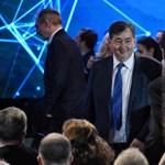 Mészáros Lőrinc volt újságja szerint Mészáros informatikai cége megveheti a T-Systems-t