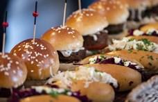 Úgy néz ki és ízre is olyan, mint a marhahúspogácsa – ígérik növényi kreálmányukról az ausztrál tudósok
