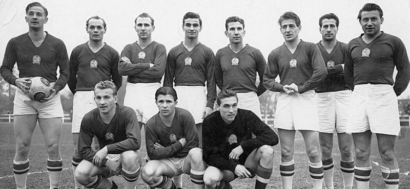 65 éves a magyar foci leghíresebb és legemlékezetesebb mérkőzése, a londoni 6-3