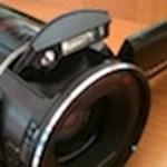 Kipróbáltuk: Canon Legria HF S20 - profi kamera, otthonra is