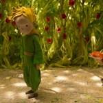 Videó: Izgalmas látványt nyújt A kis herceg-mozifilm