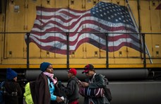 Meghalt egy hétéves menekült kislány, akit őrizetbe vettek a mexikói határon