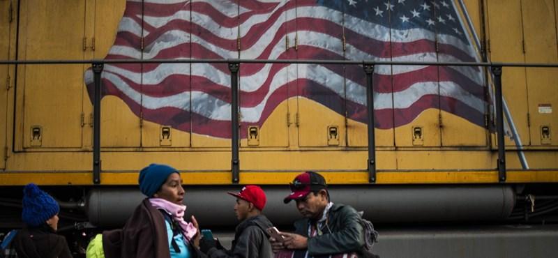 15 magyar próbált 2017-ben az Egyesült Államokba szökni a mexikói határon