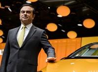 """A japán """"hóhér"""" és a mohó cégvezér, vádat emeltek az autóipar Carlos királya ellen Tokióban"""