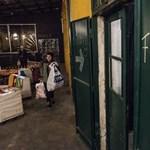 Nem sok szabad hely maradt a hajléktalanszállókon