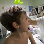 Influenza: ismét van a tanítás a tarnabodi általános iskolában