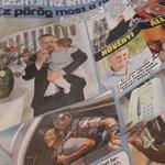Rasszista viccel és Orbán Viktorral szórakoztat a Ripost
