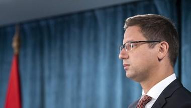 Gulyás Gergely a Die Presse-nek: Nincsnek jogállami problémák, a Fidesz maradna a Néppártban