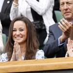 Több ezer fotót loptak el Pippa Middleton telefonjáról