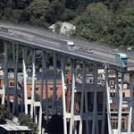 Világhírű sztárépítész építené újjá a leomlott genovai hidat