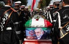 Pattanásig feszülnek az idegek a Közel-Keleten az iráni atomtudós likvidálása után