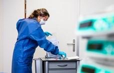 Észak-Írországban is megjelent a koronavírus