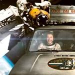 Persze, hogy egy Lada Niva hamarabb járt az űrben, mint a Tesla – videó