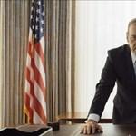 A Kártyavár stábját is zaklatta Kevin Spacey