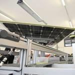 Rengeteg adósságot hagyhatott maga után a szolnoki napelemgyár