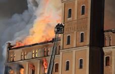 Megszólalt a tulajdonos a kiégett békéscsabai malomról