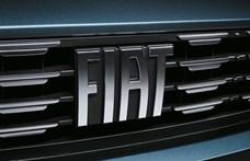 Az új Fiat-modellek kétharmada elektromos lesz 2021 végére