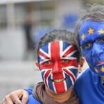 Verhofstadt: A szerdai a britek utolsó esélye, aztán jön a káosz