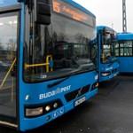 Ájuldoznak az utasok a buszon, mert nem jó a klíma