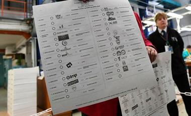 111 büntetőeljárás indult a választási ajánlások hamisítása miatt