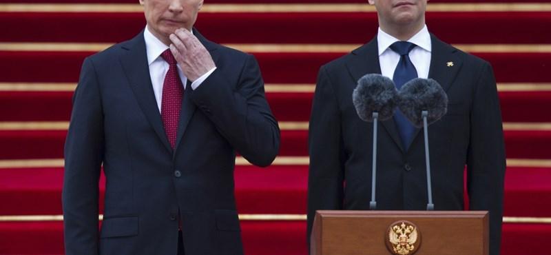 Saját Facebookot épít az orosz kormány