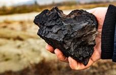 A Sajó-völgyében továbbra is lignittel fűtenek, pedig már megint veszélyes a levegő