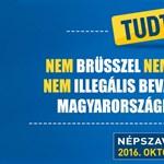 Újabb civil szervezet veszi fel a kesztyűt a kormány menekültellenes kampányával