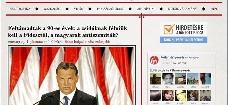 VV: Orbán Viktor mániája egyre drágább
