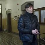 Fenntartja az MLSZ Aczél felfüggesztését