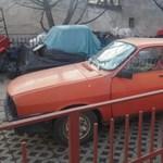 Régi és kopott ez a budapesti Dacia, mégis egész sokat érhet