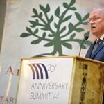 Bukás után: a szlovák államfő megszakította külföldi útját