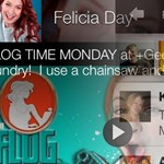 Új arculatot kap az iPhone-os Google+