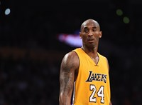 Kobe Bryant-re emlékeznek az egyik legismertebb kosárlabdás videojátékban
