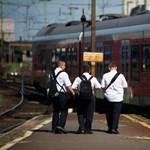 Nem volt mozdonyvezető, ezért nem indult el több vonat kedden