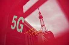 Elindult az 5G a Telekomnál
